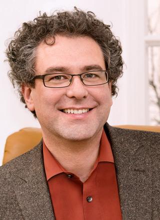 Dr. rer. med. Dietmar Kramer