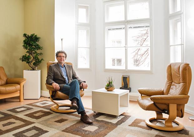 Praxis für Psychotherapie Dr. Kramer